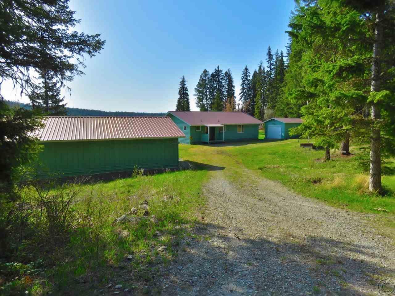 Real Estate for Sale, ListingId: 33758184, Proctor,MT59929