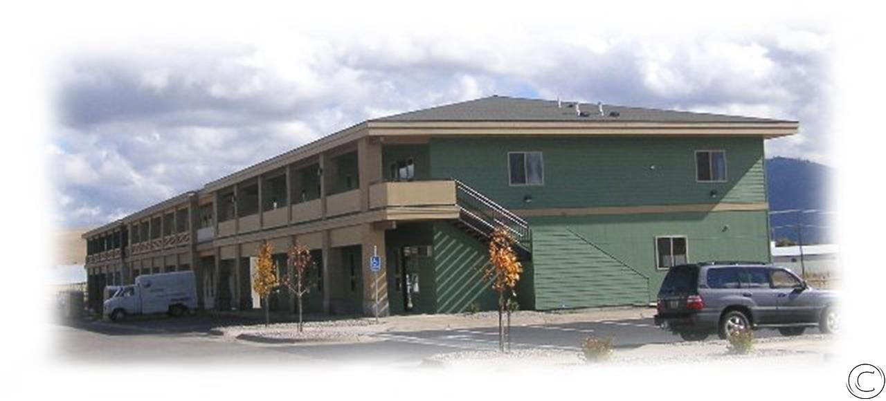 Rental Homes for Rent, ListingId:33785618, location: 2825 Stockyard Rd. A-18 Missoula 59808