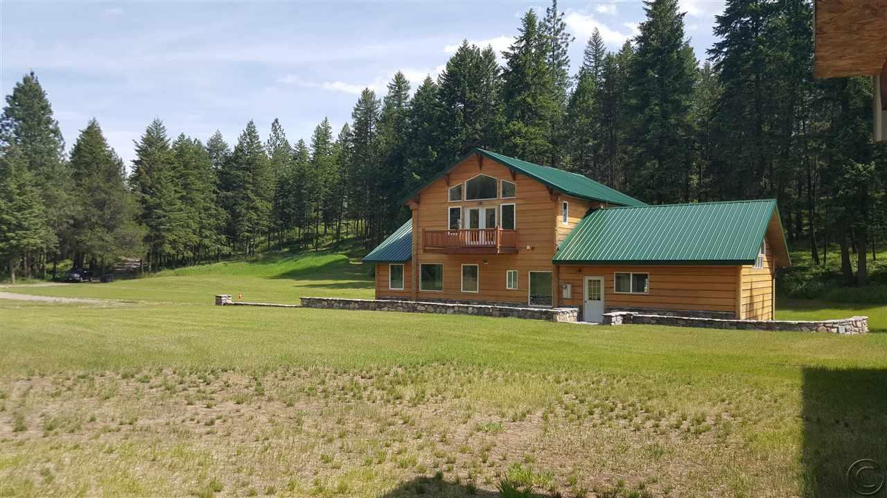 Real Estate for Sale, ListingId: 33785613, Superior, MT  59872