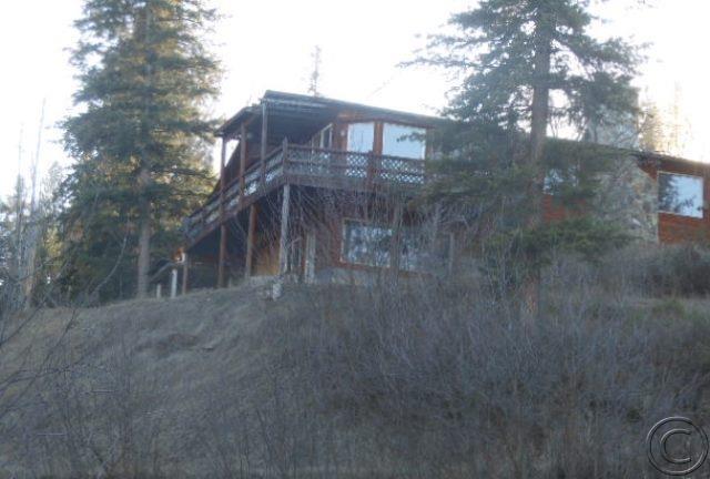 459 River Rd W, Plains, MT 59859