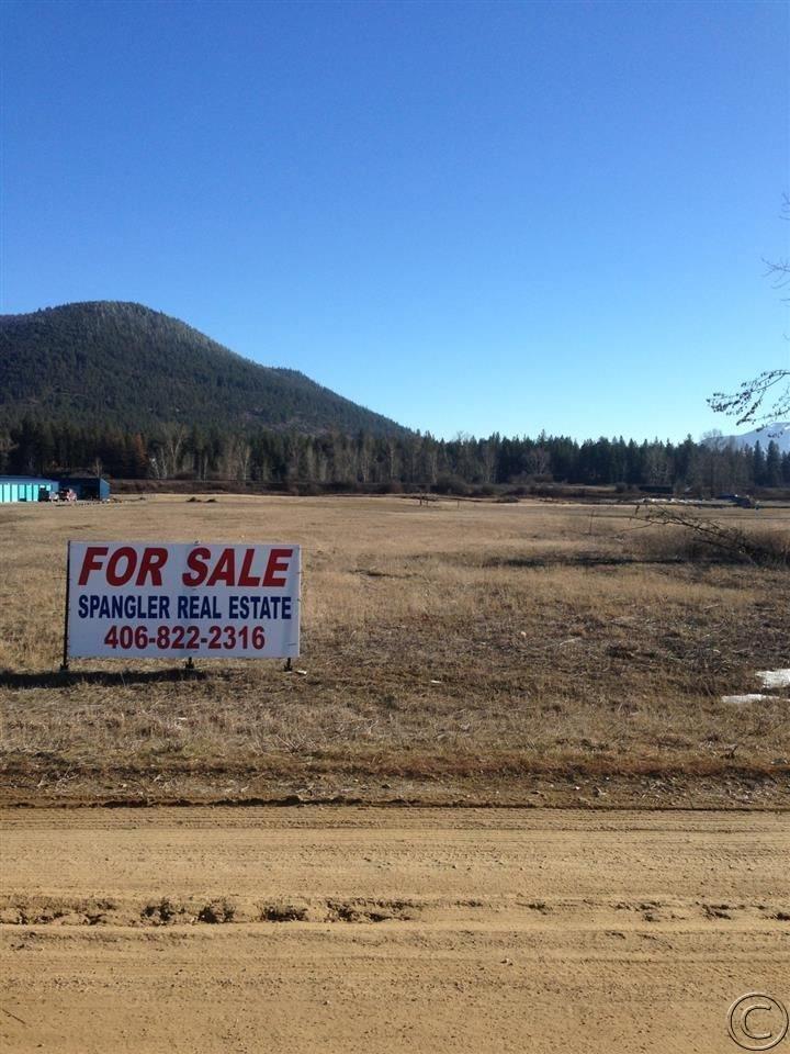 1.88 acres Saint Regis, MT