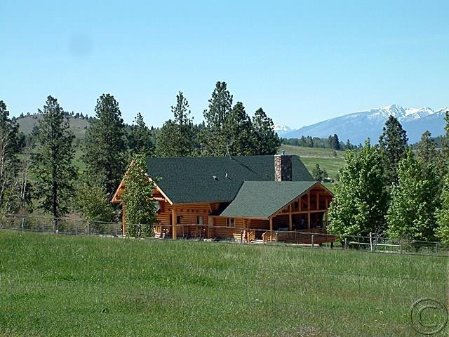 Real Estate for Sale, ListingId: 33828217, Stevensville,MT59870