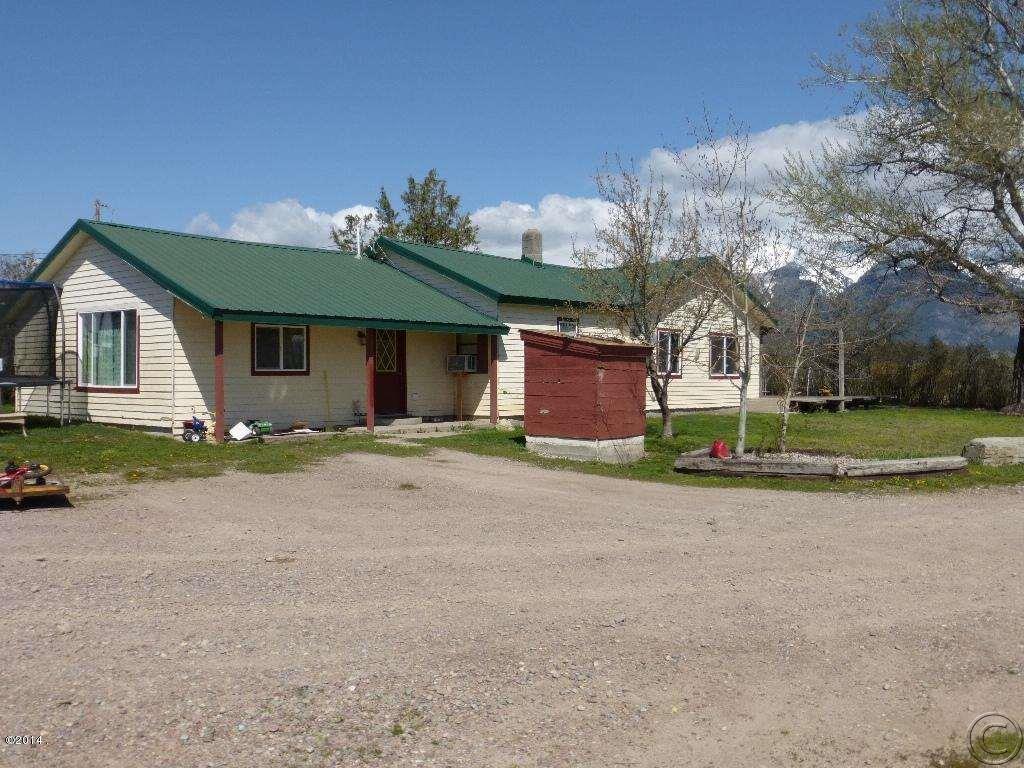 Real Estate for Sale, ListingId: 33844914, St Ignatius,MT59865