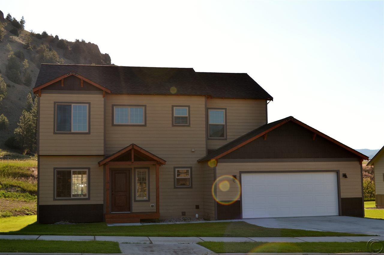 Real Estate for Sale, ListingId: 33859778, Lolo,MT59847