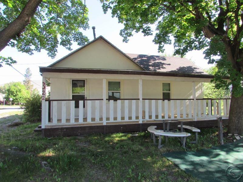 Real Estate for Sale, ListingId: 33859770, Hot Springs,MT59845