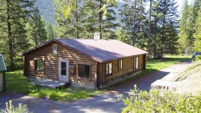 Real Estate for Sale, ListingId: 33920046, Noxon,MT59853