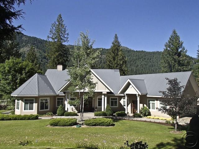 Real Estate for Sale, ListingId: 33920042, Noxon,MT59853
