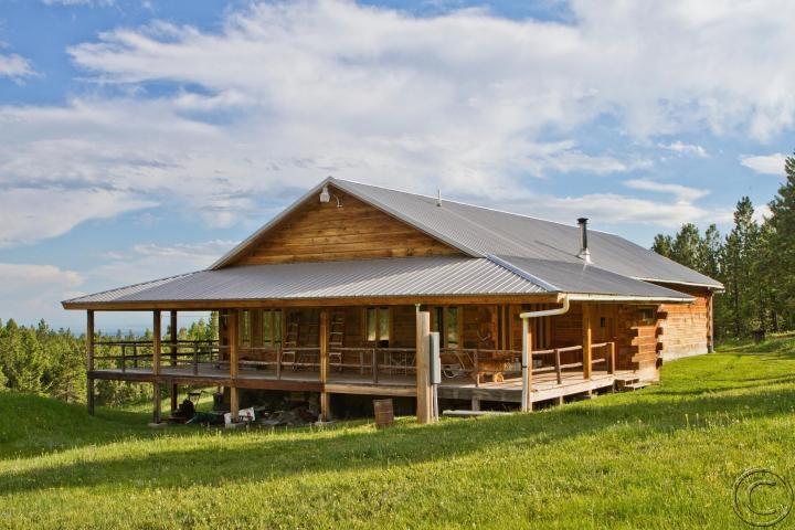 Real Estate for Sale, ListingId: 33981446, Judith Gap,MT59453
