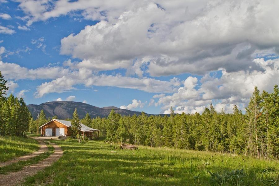 Real Estate for Sale, ListingId: 34009707, Judith Gap,MT59453