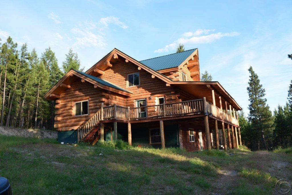 226 Angel Trl, Rexford, MT 59930