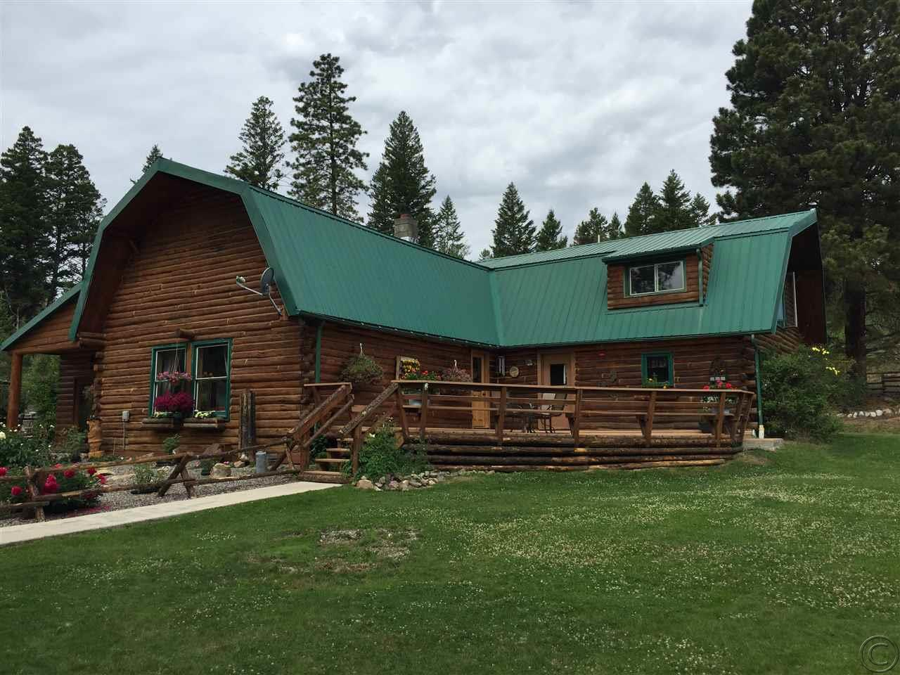 Real Estate for Sale, ListingId: 34058298, Gold Creek,MT59733