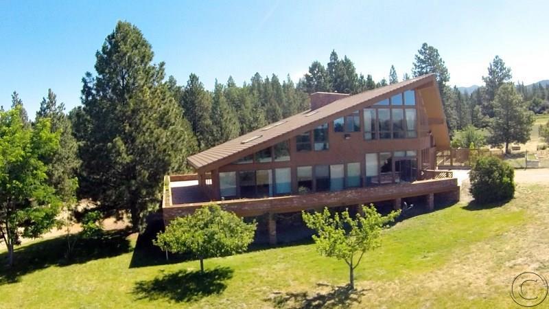 669 Gray Fox Ln, Corvallis, MT 59828