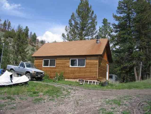 55 Bear Tracks Rd, Drummond, MT 59832