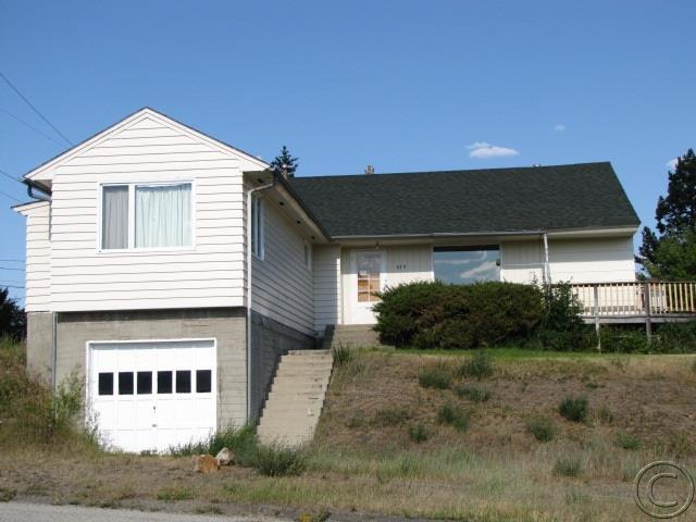 929 Dixon St, Deer Lodge, MT 59722