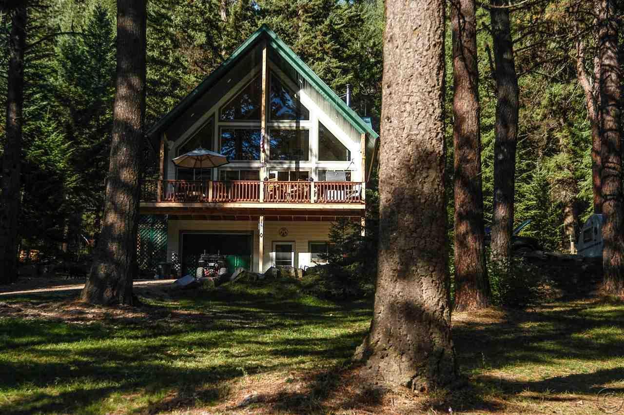 398 Whitepine Creek Rd, Trout Creek, MT 59874