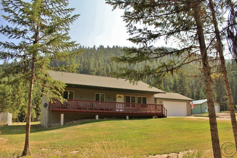 Real Estate for Sale, ListingId: 34315491, Superior,MT59872