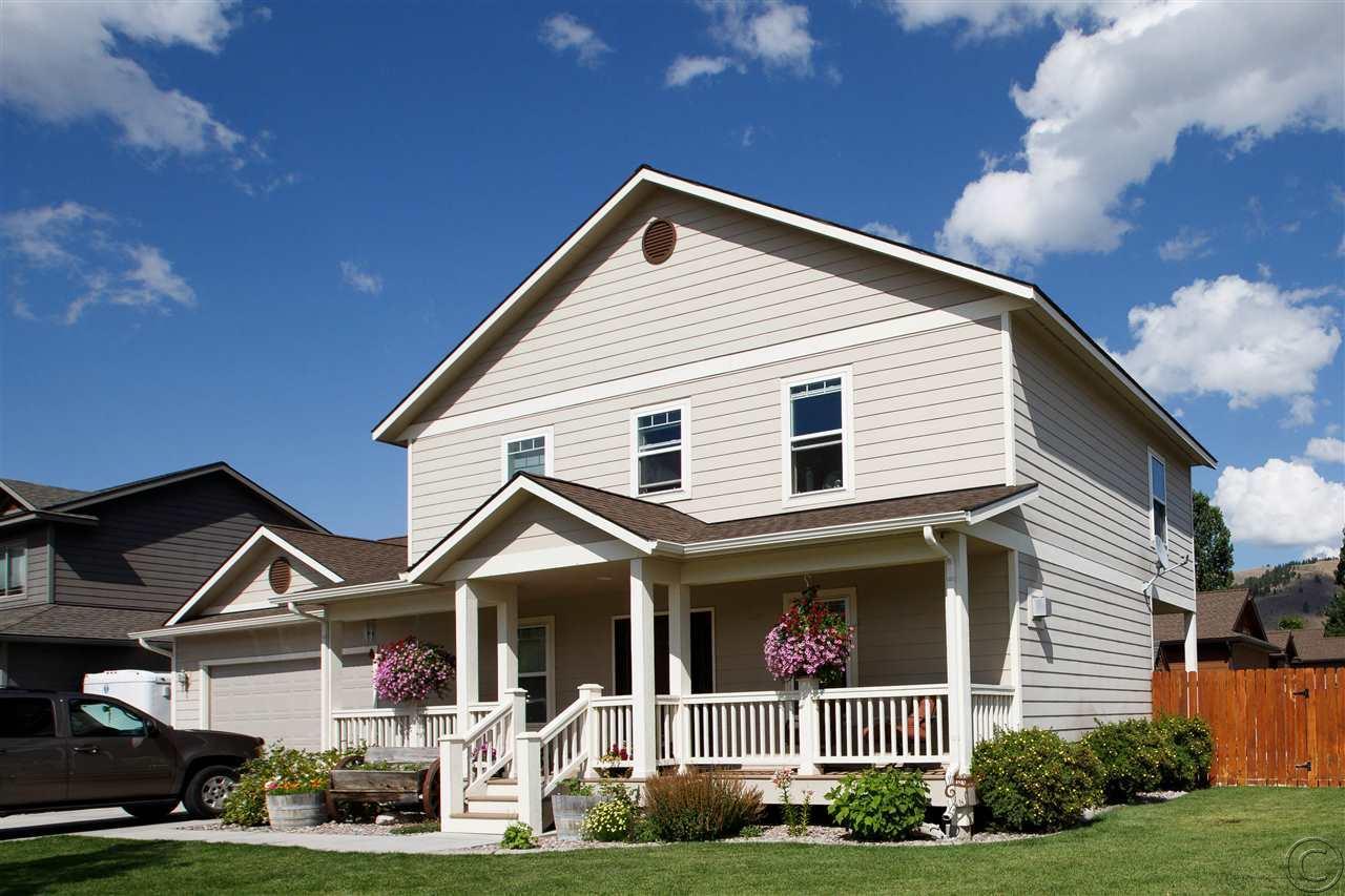 Real Estate for Sale, ListingId: 34349057, Lolo,MT59847