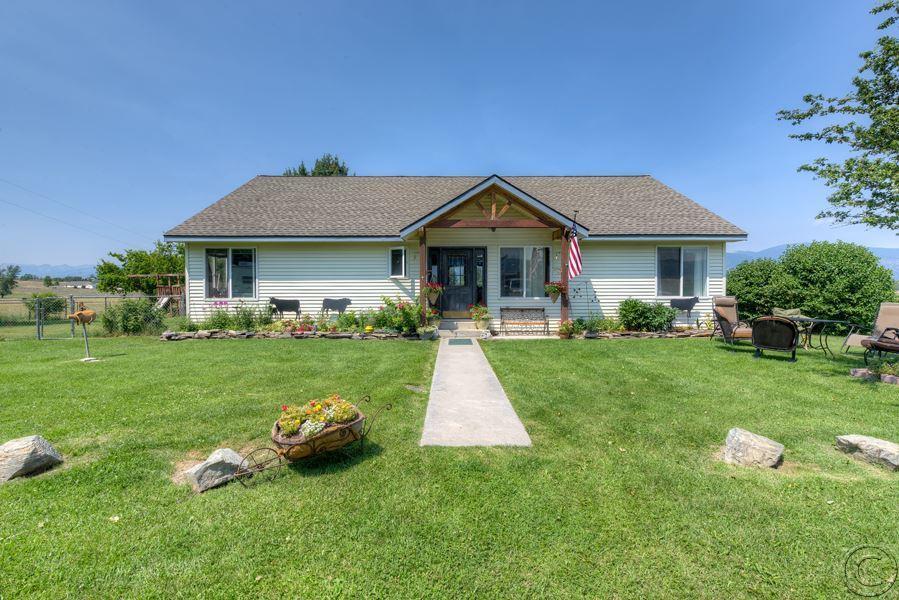 Real Estate for Sale, ListingId: 34403196, Stevensville,MT59870