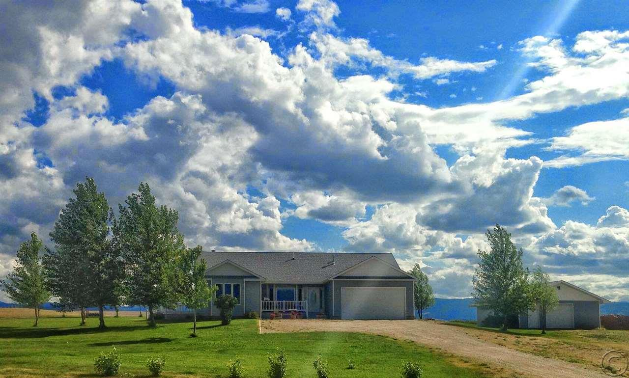 96 Partridge Ln, Hall, MT 59837