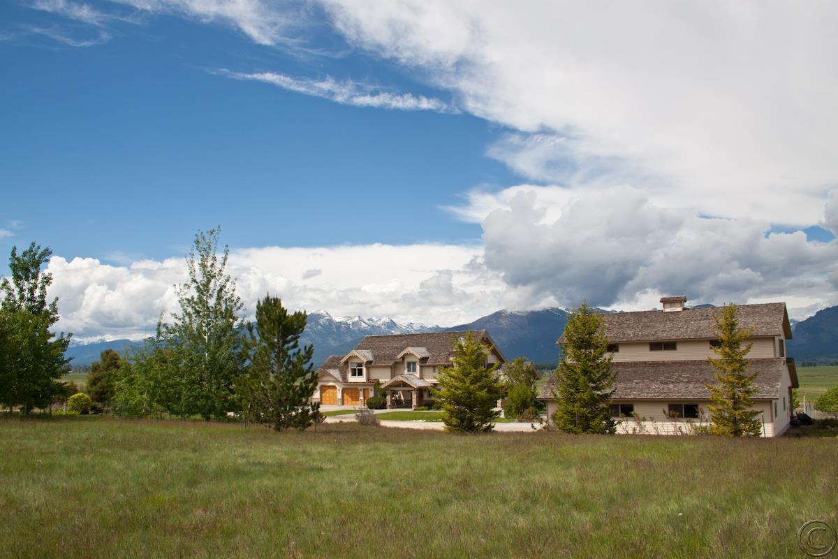 Real Estate for Sale, ListingId: 34495664, Charlo,MT59824