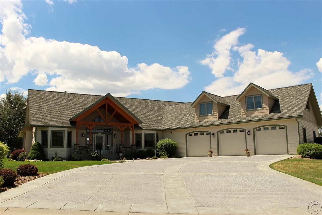 Real Estate for Sale, ListingId: 34503686, Polson,MT59860