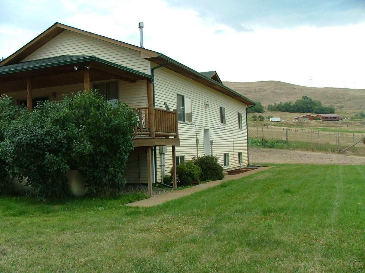 64 Lynch Creek Loop, Plains, MT 59859