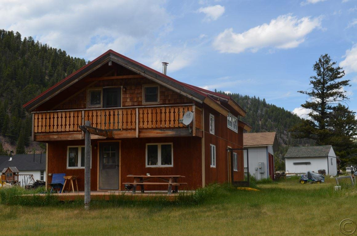 Real Estate for Sale, ListingId: 34514813, Hall,MT59837