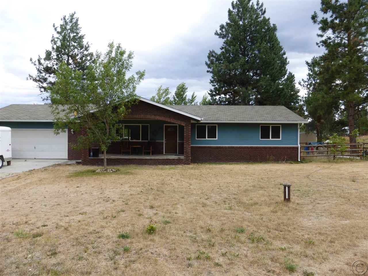 163 Brook Ln, Stevensville, MT 59870