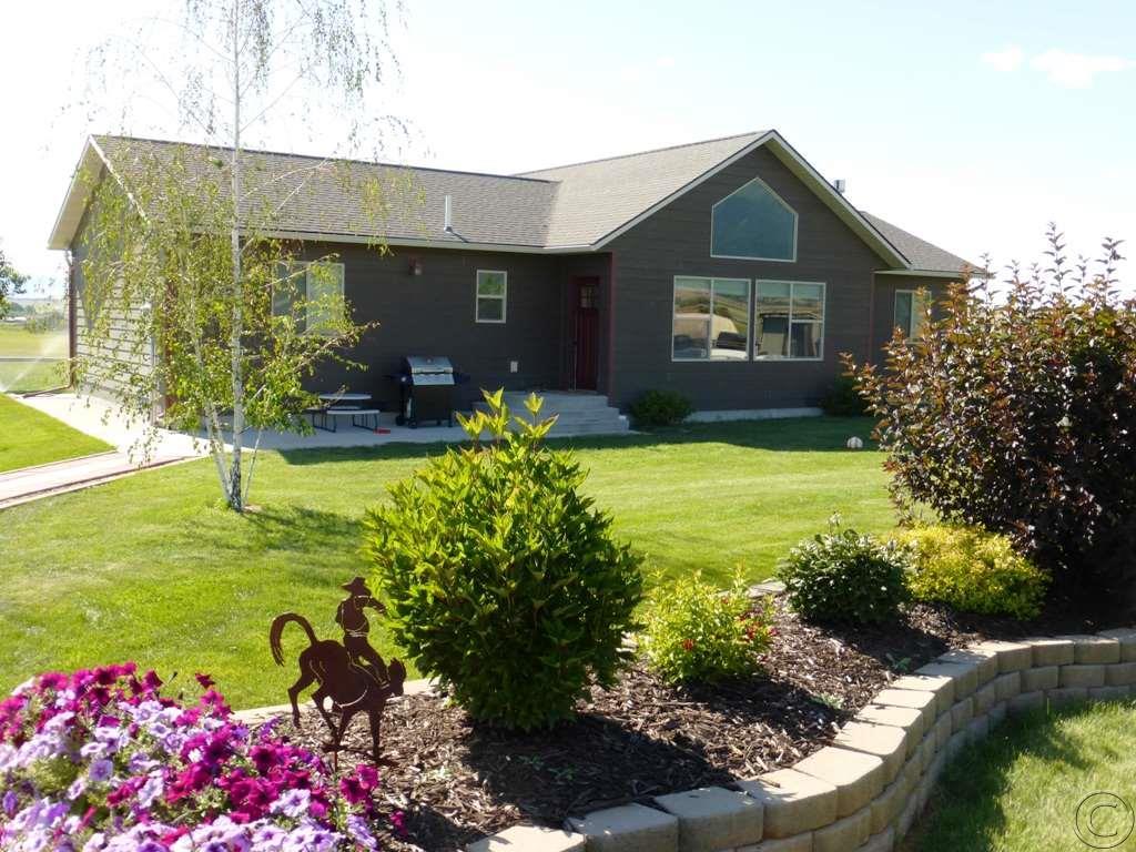 Real Estate for Sale, ListingId: 34633701, St Ignatius,MT59865