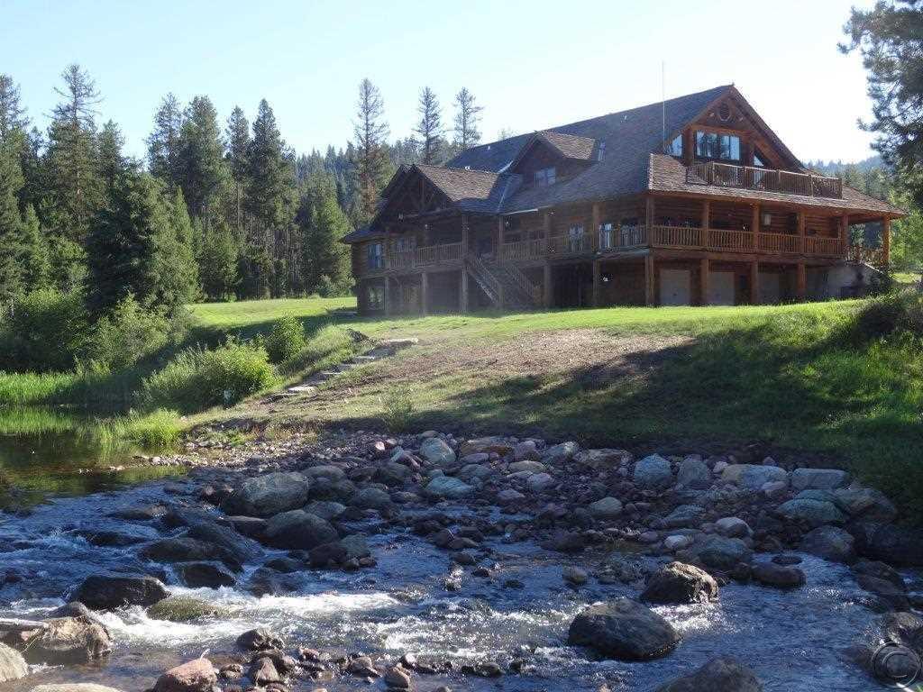 Real Estate for Sale, ListingId: 34652295, Seeley Lake,MT59868