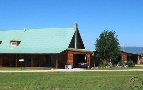 Real Estate for Sale, ListingId: 34706573, Wisdom,MT59761