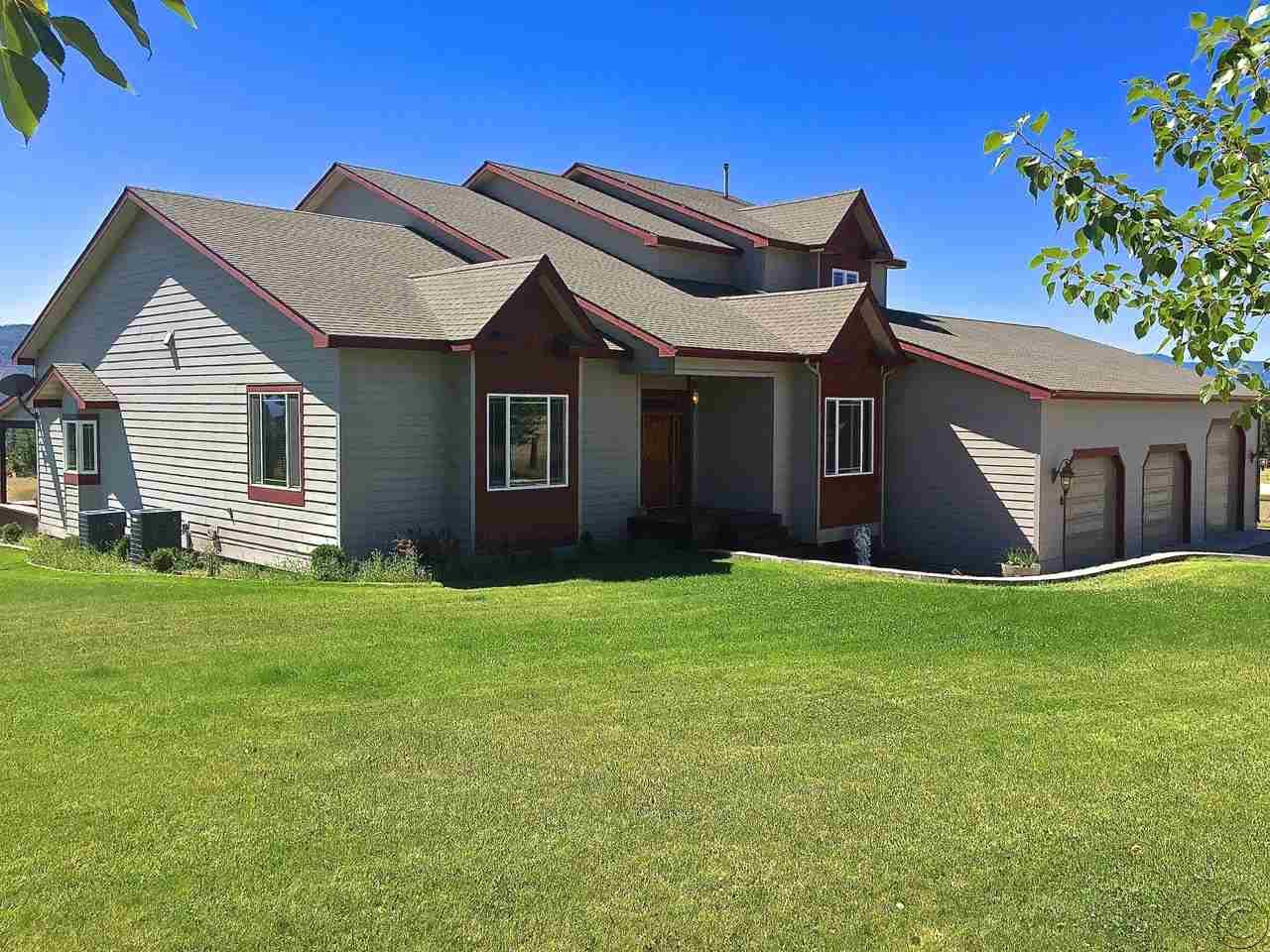 Real Estate for Sale, ListingId: 34726829, Frenchtown,MT59834
