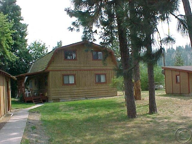 50 River Bend Rd N, Superior, MT 59872