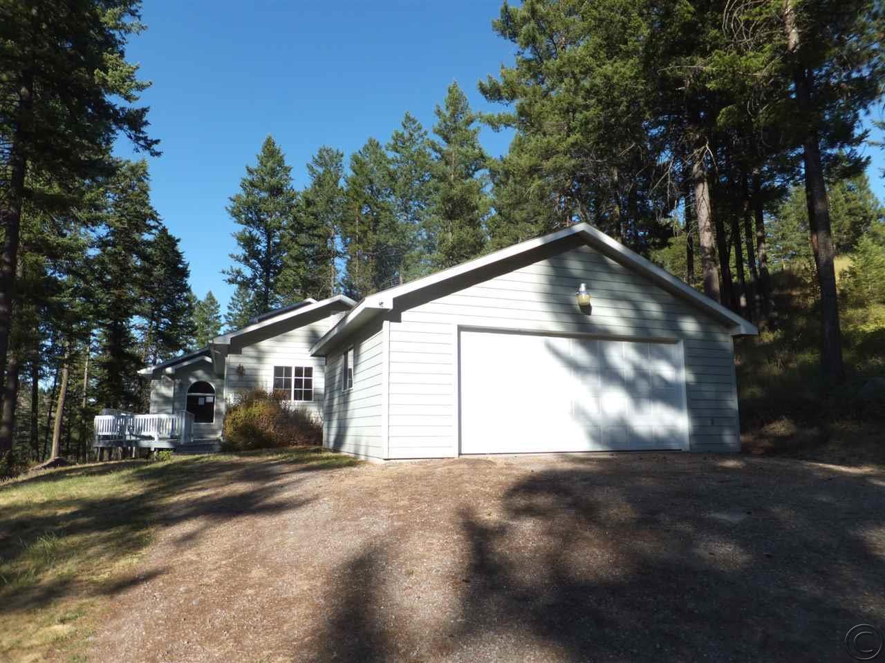 31368 Winding Hills Rd, Polson, MT 59860
