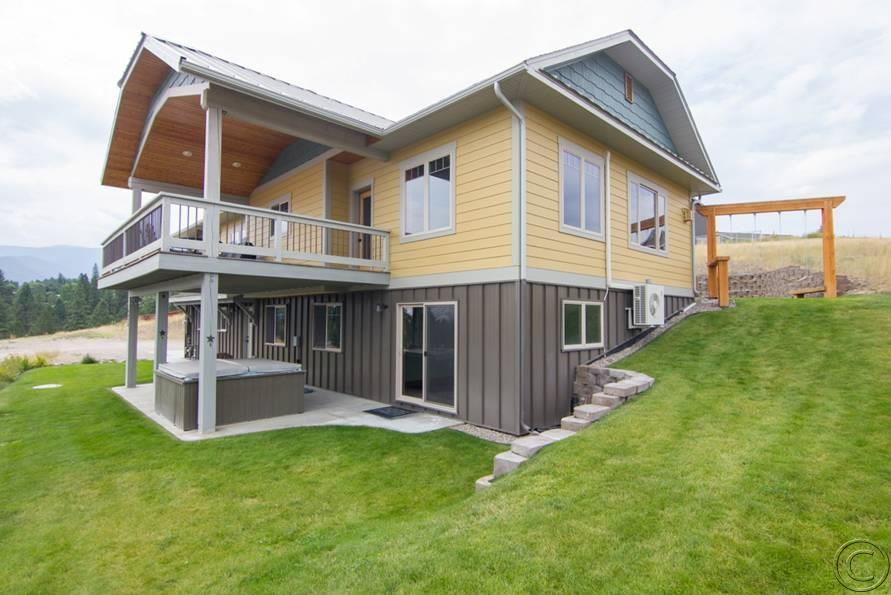 Real Estate for Sale, ListingId: 34755054, Lolo,MT59847