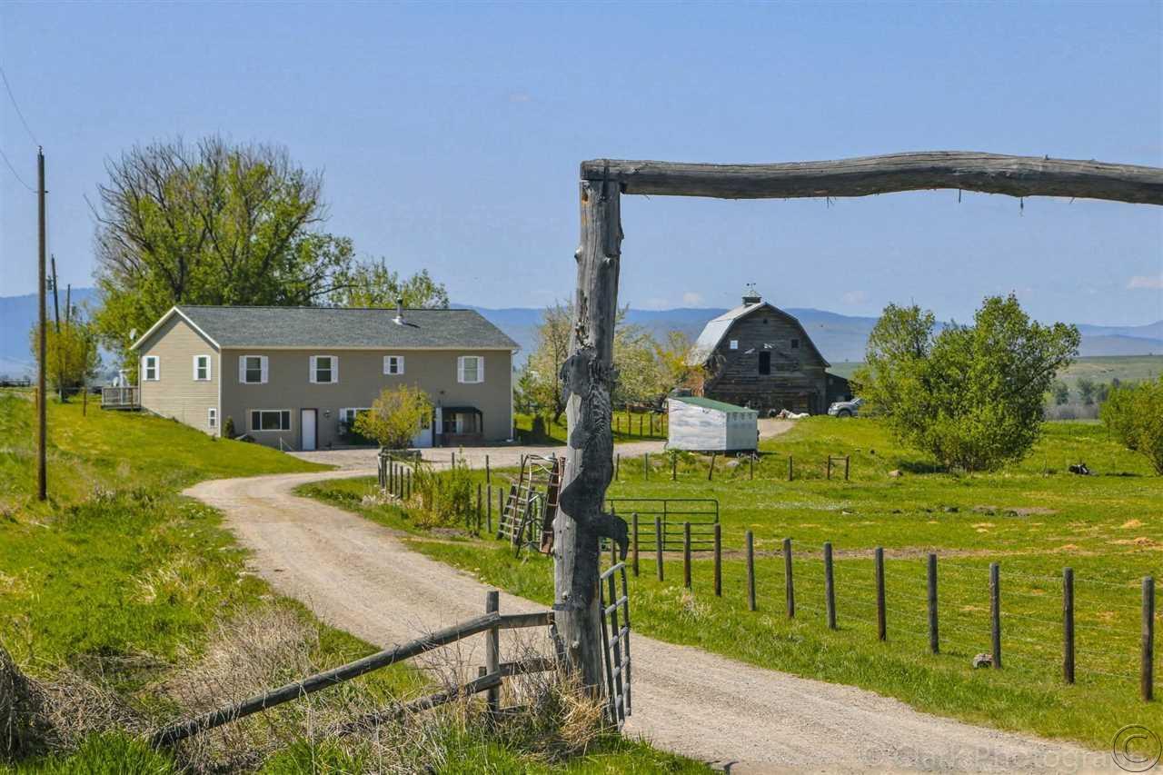 Real Estate for Sale, ListingId: 34755059, St Ignatius,MT59865
