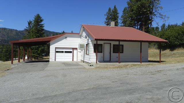 217 Wood St, Thompson Falls, MT 59873