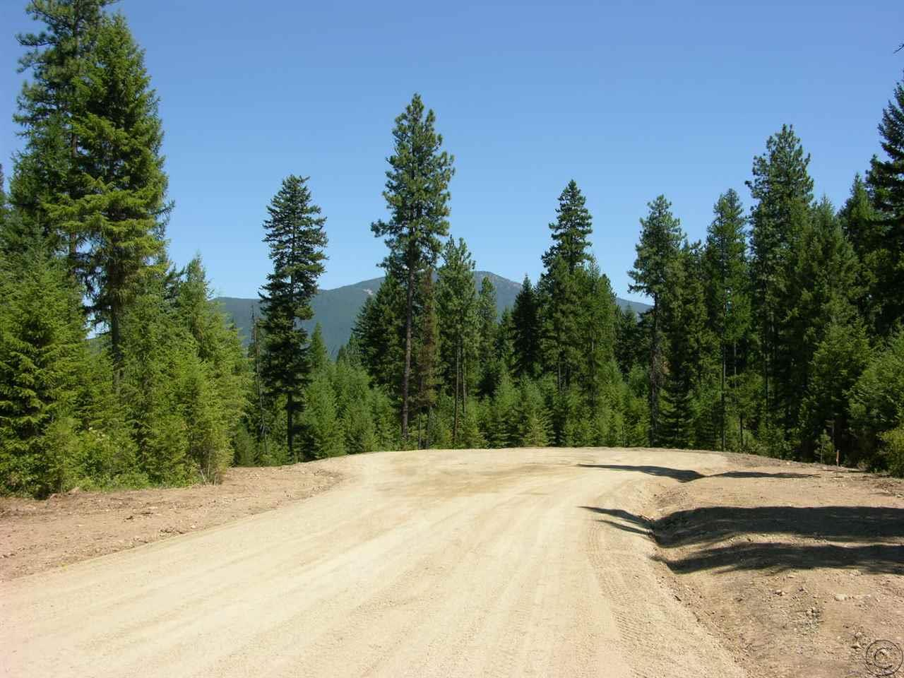 20.66 acres Thompson Falls, MT