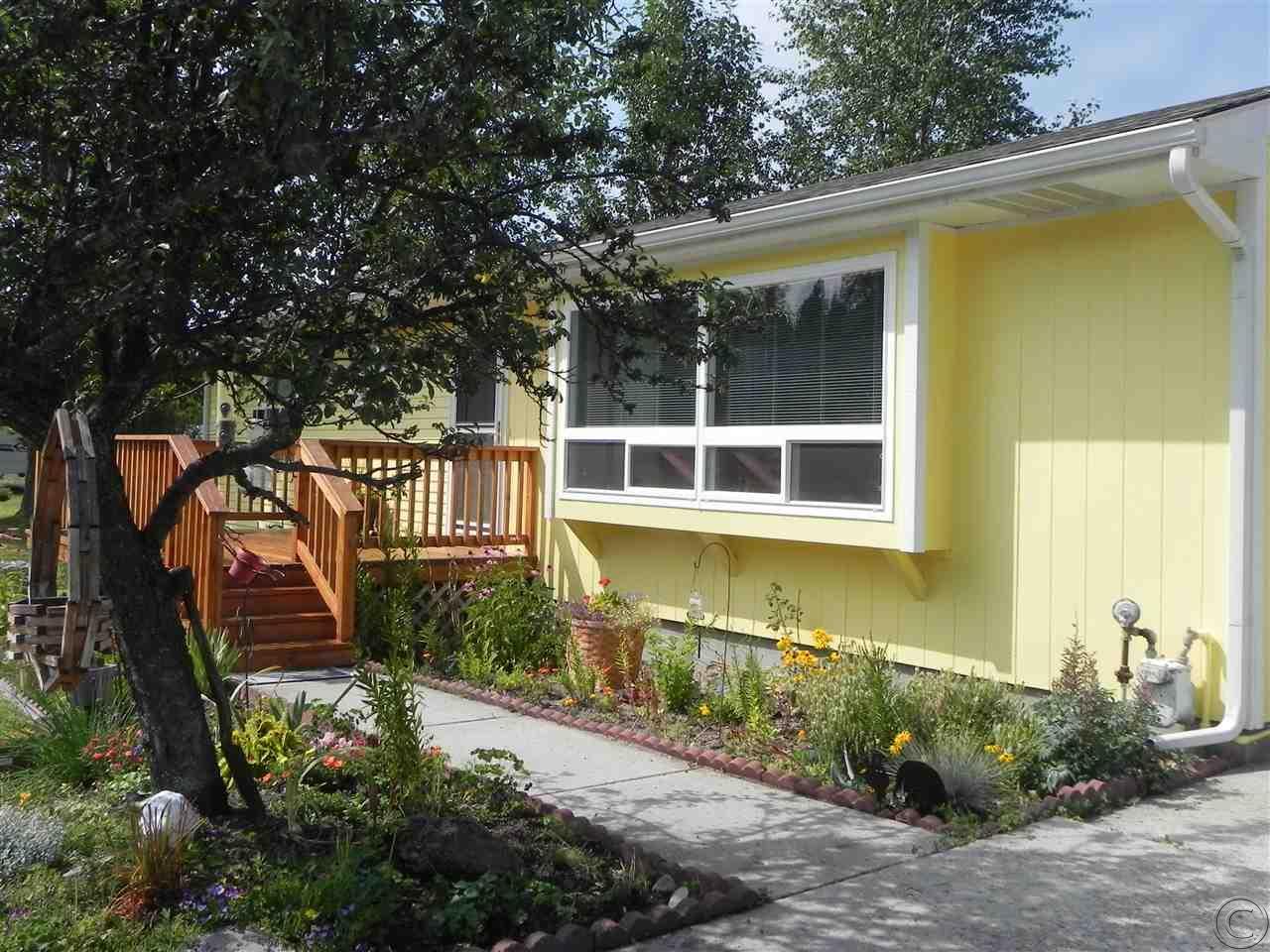 143 Log Cabin Ln, Stevensville, MT 59870
