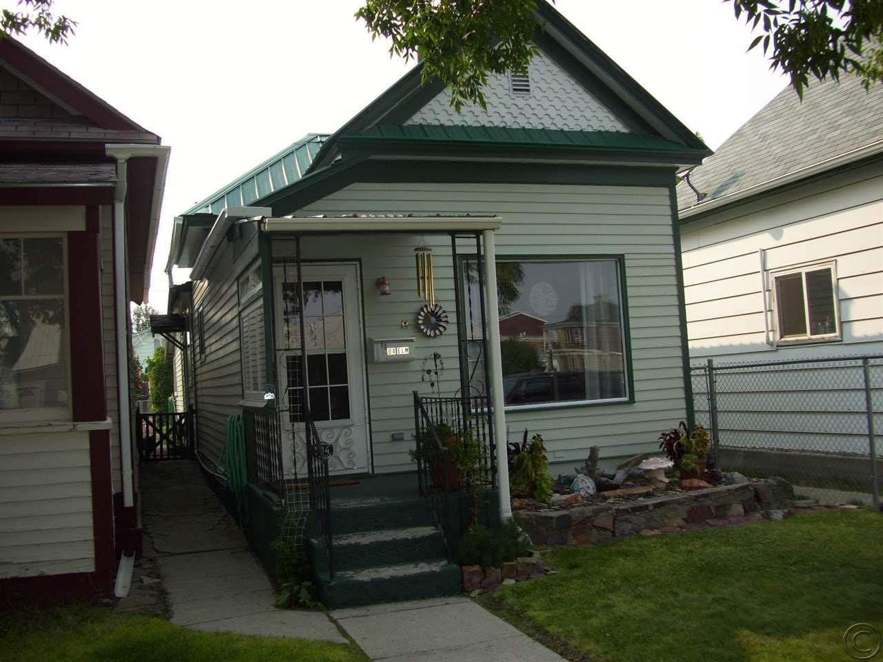 Real Estate for Sale, ListingId: 35020742, Anaconda,MT59711
