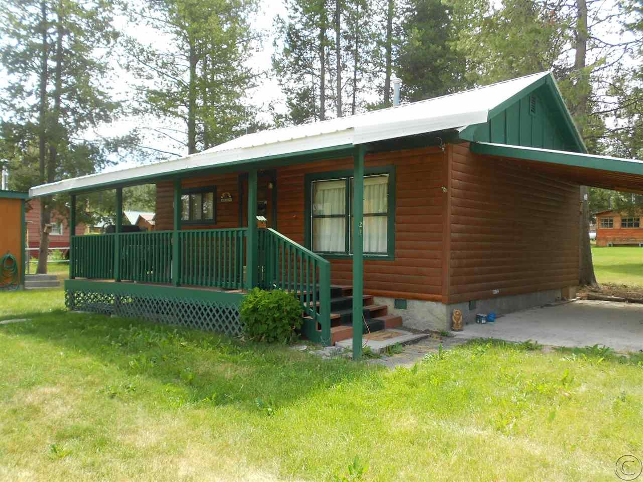 21 Greens Ln, Anaconda, MT 59711