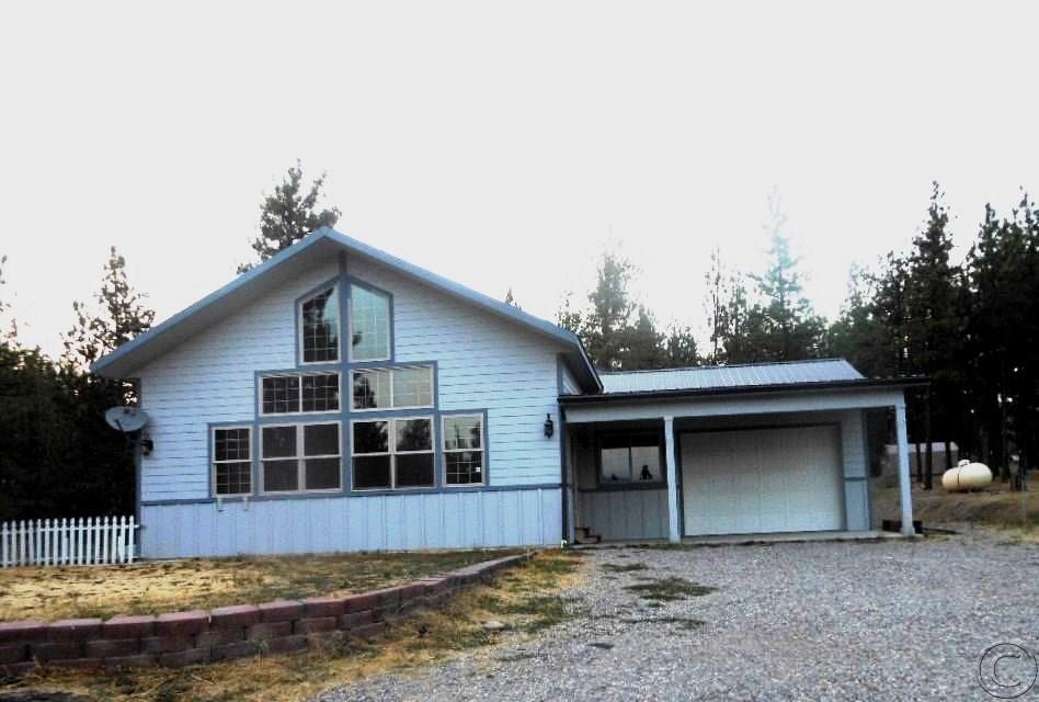 30 Pine Meadow Ln, Plains, MT 59859