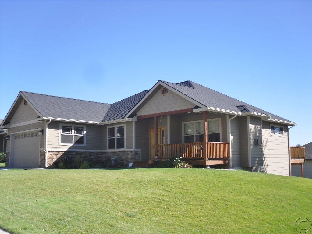 Real Estate for Sale, ListingId: 35106593, Lolo,MT59847
