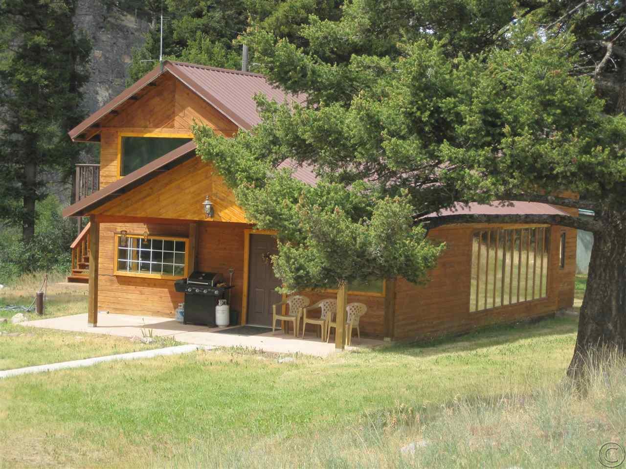 Real Estate for Sale, ListingId: 35164100, Hall,MT59837