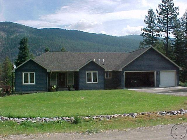 389 Capper Ln, Superior, MT 59872