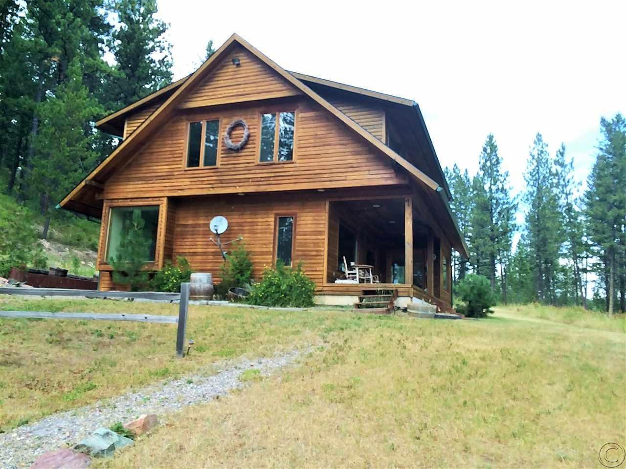 Real Estate for Sale, ListingId: 35199223, Arlee,MT59821