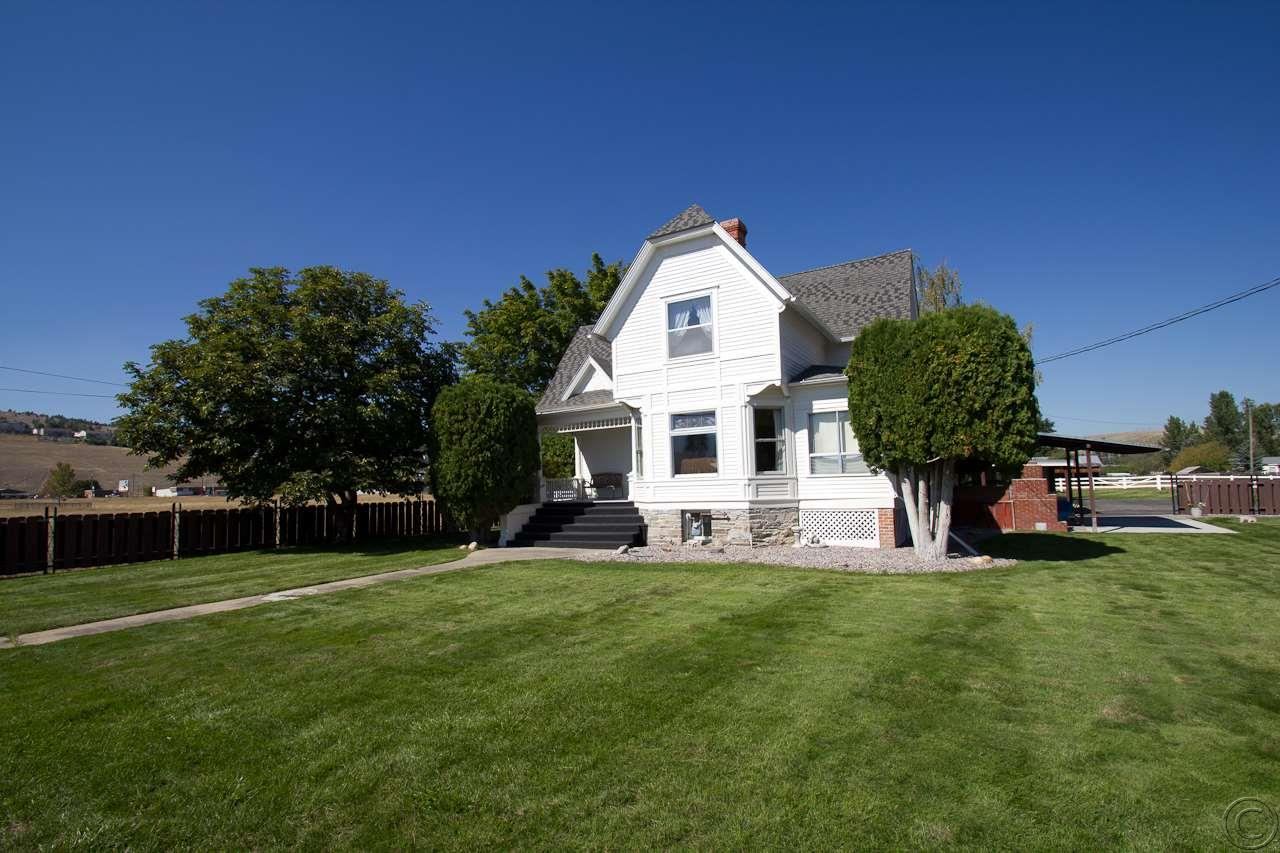 Real Estate for Sale, ListingId: 35199227, Lolo,MT59847