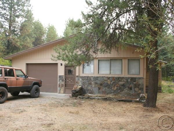 70 Little Bear Rd, Trout Creek, MT 59874