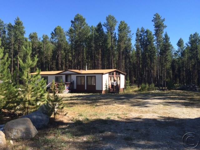 204 Old Creek Rd, Marion, MT 59925