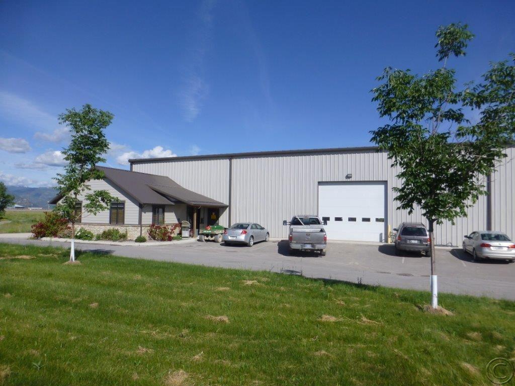 Rental Homes for Rent, ListingId:35283335, location: 8404 El Way Unit A-103/104 Missoula 59808